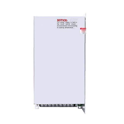 EElabper Schaltnetzteil geregelte Treibereinheit Dc 480W S-500-24v Treiber Adapter für Led 3D-Drucker