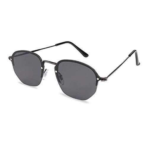 Page Adelasd 2020 nuevas gafas de sol casuales gafas de sol de conducción de metal para adultos gafas de sol universales para hombres y mujeres