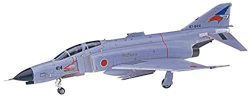 ハセガワ 1/72 航空自衛隊 F-4EJ改 スーパーファントム プラモデル E37