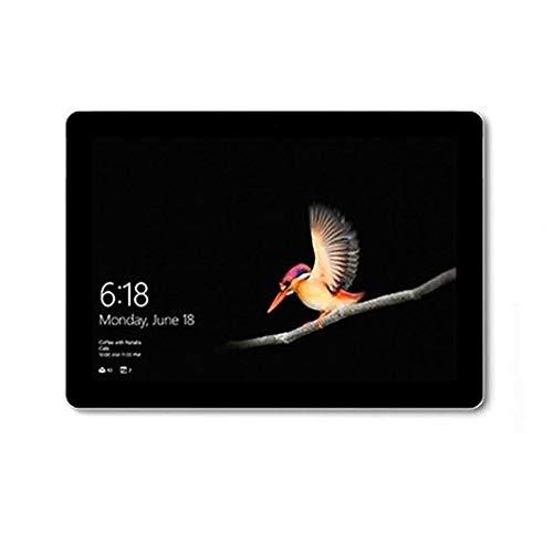 Microsoft Surface Go - Tablet (25,4 cm (10'), 1800 x 1200 Pixeles, 256 GB, 8 GB, Windows 10 Pro, Plata)