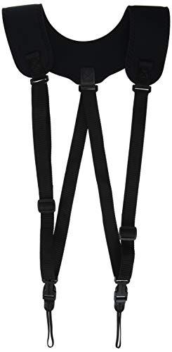 ネオテック Neotech パーカッション・ストラップ レギュラーサイズ ループフック仕様 カラー:ブラック