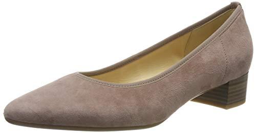 Gabor Damen Fashion Pumps, Mehrfarbig (Dark-Rose 14), 40 EU