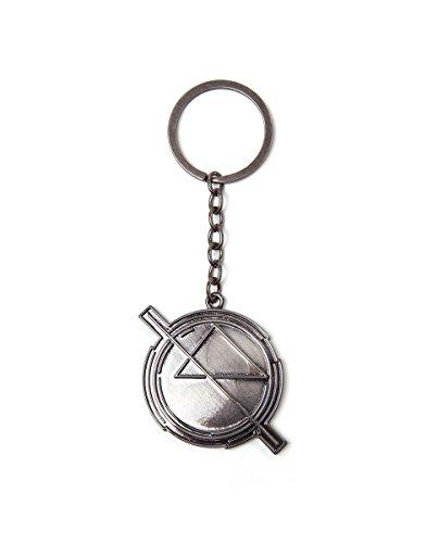 Flashpoint 559199 Prey Metall Schlüsselanhänger Game Logo