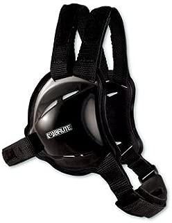 GR-9 Item: Brute Youth Headgear - COLOR: Black/Black