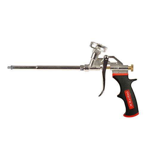 Schaumpistole Bauschaumpistole für Pistolenschaum Montageschaum