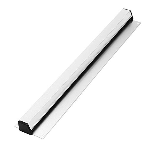 Meijin Electrical Equipment Paper Rail Tab Grabber Bar Receipt Cafe Order Holder Bar Bill Organiser Letter Grip Bill (Color : 40cm)