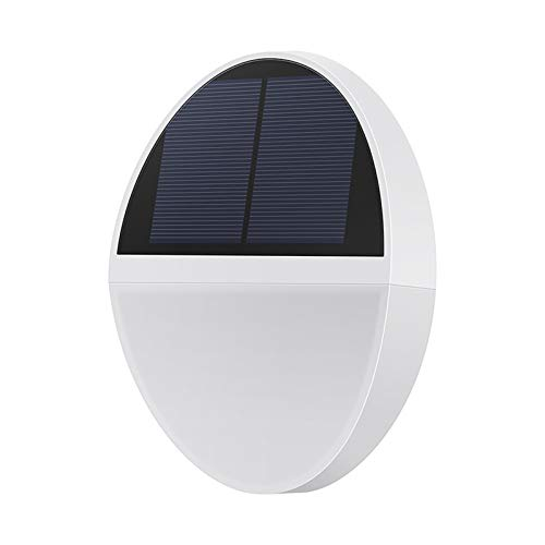 Solar Lamps for Outside 48LED Solar Luminaire with Motion Detector 3 Modes 1200Mah Solar Lamp 120 ° Super Bright Outer Luminaire Waterproof Solar Wall Light for Garden