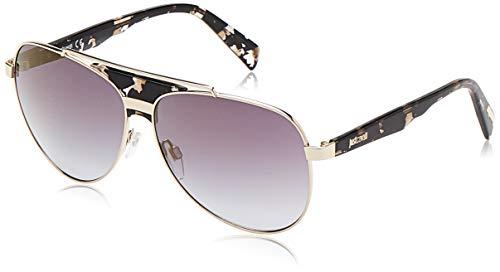 Just Cavalli Sonnenbrille Jc827S 55C-61-12-135 Gafas de sol, Dorado (Gold), 61.0 para Mujer