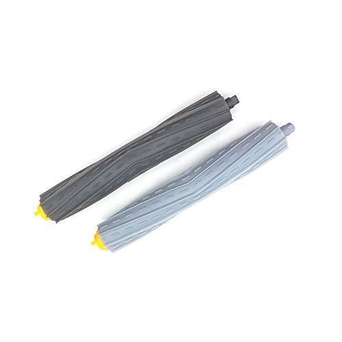 Decdeal Substituição de escova rolante para iRobot Roomba 800 900 Series 870 880 860 980