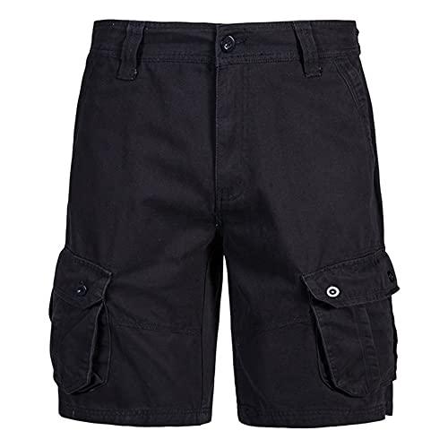 Pantalones Cortos en el Verano de Hombres Masculinos Minutos de Pantalones,