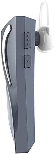 RHGEIUCY Stylish portable smart translator earplugs support 26 languages smart real-time translation wireless earplugs,Ultra-long standby, sporty fashion, lossless sound quality headphones Real wirele