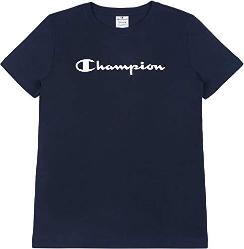 Champion Crewneck T-shirt XL BS501 NNY