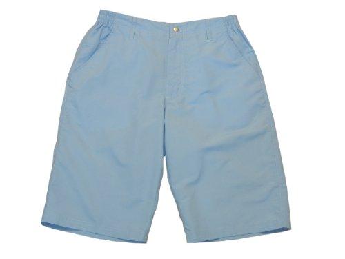 Sting Ray Short de Bain Anti-UV XXL Bleu - Ice Blue