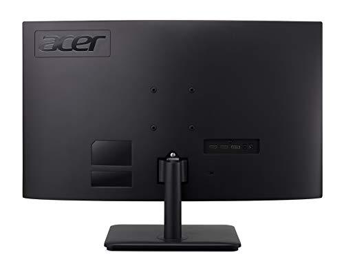 Acer ED270RPbiipx Monitor Gaming Curvo FreeSync, 27