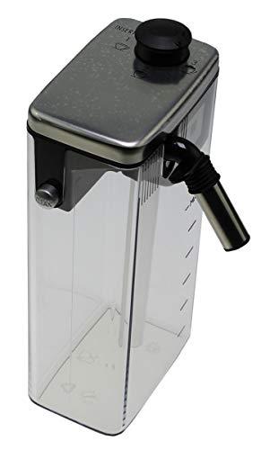 DeLonghi 5513294521 Milchbehälter Montage