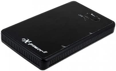 Akku Extern f r Notebooks 75Wh 5V 9-12V 15-17V 18-20V Li-Ion Schätzpreis : 83,90 €