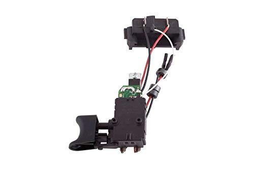 Black & Decker interruptor Botón Taladro Lithium 14.4V bdk148egbl148