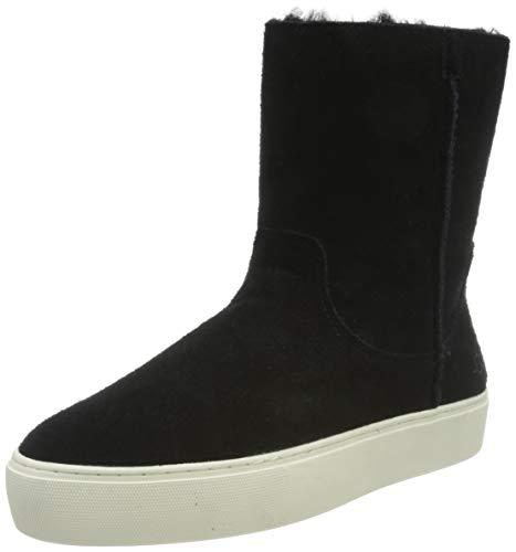 UGG Declan Sneaker, Black, Size 8.5