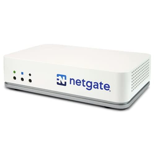 Netgate SG-2100 with pfSense Plus Software - Router, Firewall, VPN Security Gateway Appliance