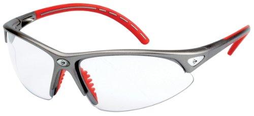 Dunlop Squashbrille Sportbrille I-Armor der ultimative Schutz