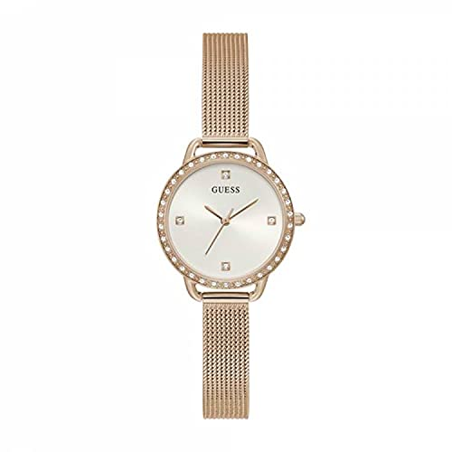 Guess GW0287L3 - Reloj solo hora para mujer