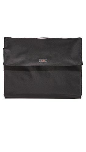 [トゥミ] パッキングオーガナイザー・アレンジケース 公式 正規品 TUMI Travel Access. Discon ミディアム・フラット・フォールディングパック 29 cm Black
