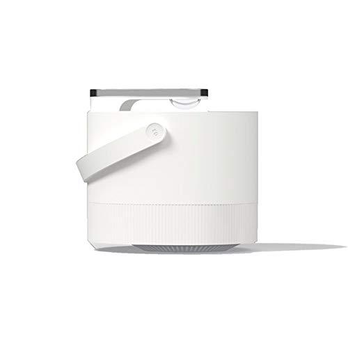 CRFYJ Xiaomi Mijia Ecológica Marca Mosquito Lámpara Usb Eléctrica Fotocatalizador...