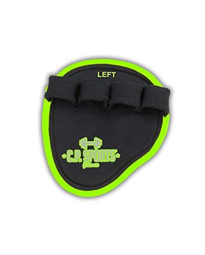 C.P.Sports - Protectores para palmas de la mano 0194-N