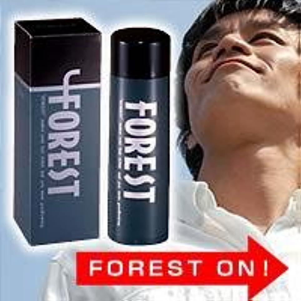移植含める側溝電動式増毛法「フォレスト」 ブラック