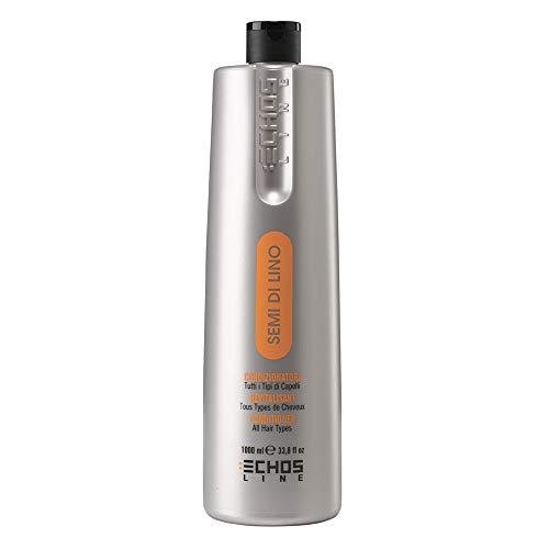 Echosline Balsamo 5 Frequent Use – Con Semi Di Lino - 1000 ml