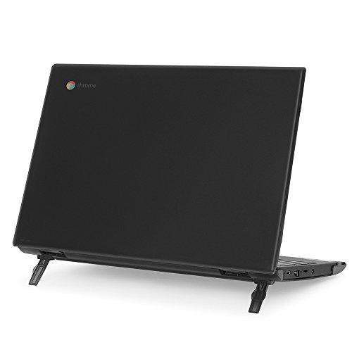 mCover Hard Shell Case for 2018 11.6' Lenovo 100E Series Chromebook Laptop (NOT Fitting Lenovo 300E Windows & N21 / N22 / N23 / 300E / 500E / Flex 11 Chromebook) (C100E Black)