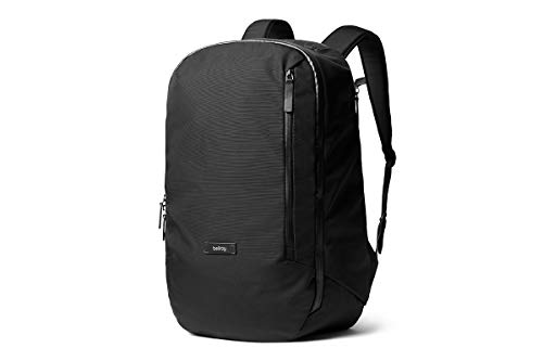 Find Discount Bellroy Transit Backpack (Carry-on Travel Backpack, Fits 15 Laptop) - Black