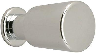 Metafranc Meubelknop Ø 15 mm - verchroomd - gepolijst - hoogwaardige afwerking - mooi vormgegeven & decoratief - incl. mon...