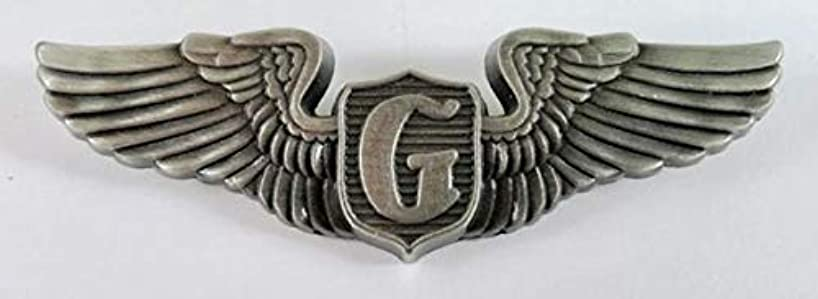 EagleEmblems P16060 Wing-Army,Glider Pilot (3'')