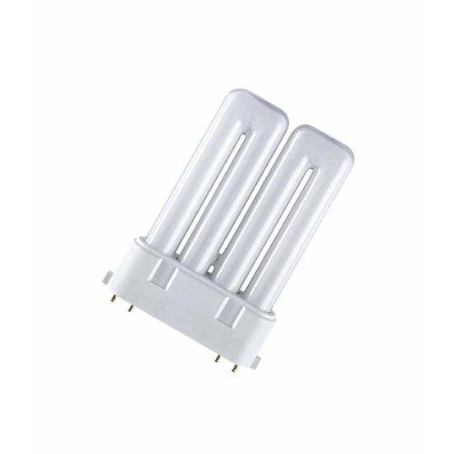 Osram Dulux F 830 2G10 - Lámpara fluorescente compacta (luz blanca cálida, 36 W, eficiencia energética: A)