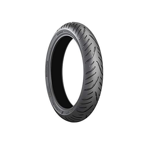 Bridgestone 81278 Neumático T32 110/80 ZR18 58W para Moto, Verano