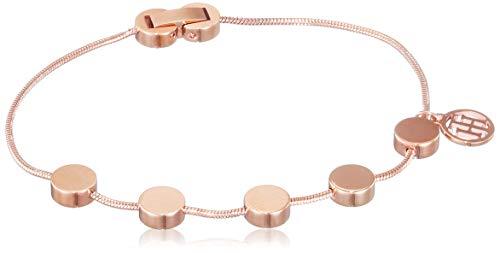 Tommy Hilfiger Jewelry Damen Manschette Edelstahl - 2700981