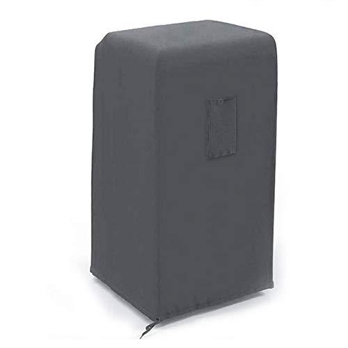 tanbea-ES Cubierta de aire acondicionado portátil, cubierta de unidad de aire acondicionado portátil, cubierta protectora impermeable antipolvo, bolsa de almacenamiento para aire comfortable