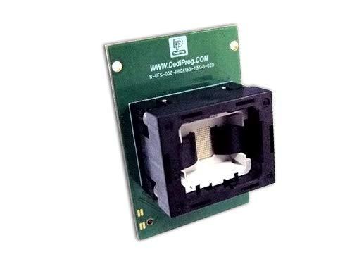 DediProg N-UFS-050-FBGA153-115130-02O