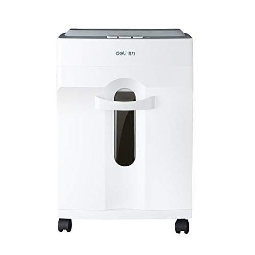 Best Price Nationwel@ Office Household Electric Shredder, Commercial 190w High Power Breakable Nail ...