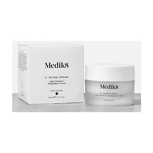 MEDIK8 C-TETRA VITAMINE C DAY CREAM 50ML
