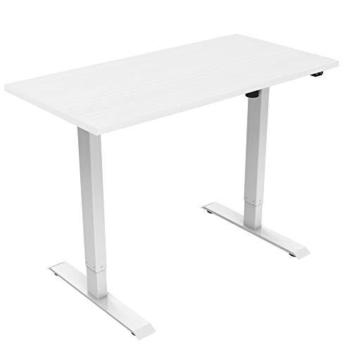Allcam Desk Electric Standing Desk/Ergonomic Height...