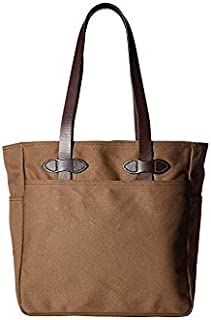 Filson Unisex Tote Bag Without Zipper