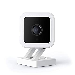 Wyze Cam v3 1080p HD Indoor/Outdoor Video Camera with Color Night Vision, 2-Way Audio, Compatible with Alexa & The Google Assistant, and IFTTT (B08R59YH7W) | Amazon price tracker / tracking, Amazon price history charts, Amazon price watches, Amazon price drop alerts