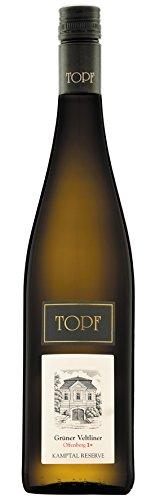 Weingut Johann Topf grüner Veltliner Reserve Offenberg 1ÖTW 2015 trocken (1 x 0.75 l)