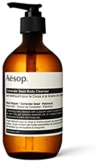 Aesop Coriander Seed Body Cleanser 500ml/17.99oz