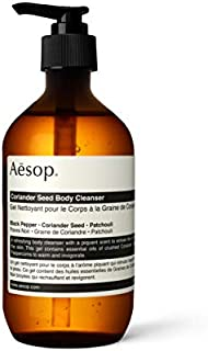 Aesop Coriander Seed Body Cleanser, 17.99 Ounce