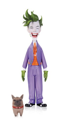 lil gotham figure - 4