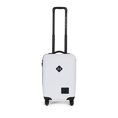 Herschel Supply Co. Trade Equipaje de Mano, White (Blanco) - 10336-01588-OS