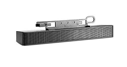 HP Barra altavoces LCD de HP
